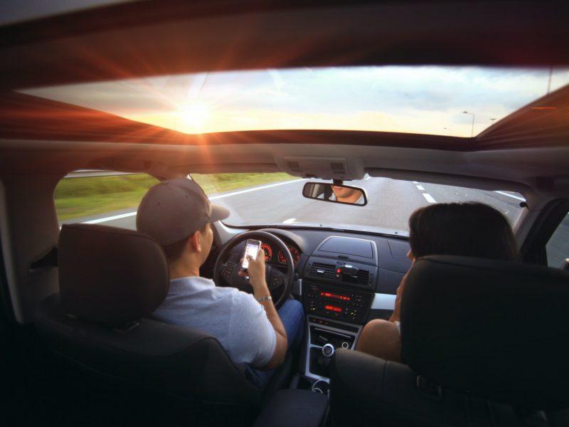 Lån uten sikkerhet: -Bør du låne til bil?